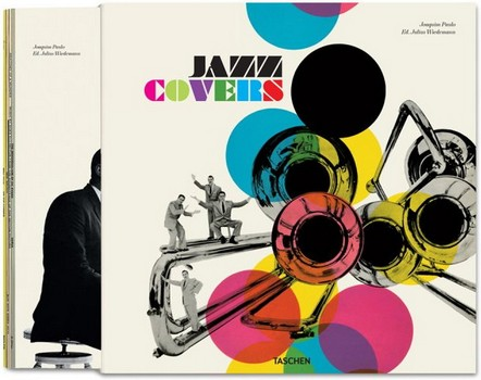 Jazz Covers from the 1940s - 1990s 2 Bände im Schuber