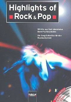 - Highlights aus Rock und Pop :