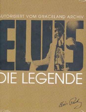 Elvis - Die Legende - Vollanzeige.