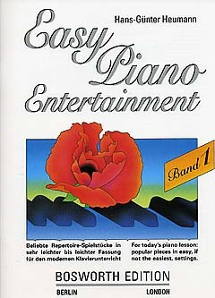 Heumann, Hans-Günter - Easy Piano Entertainment Band 1 :