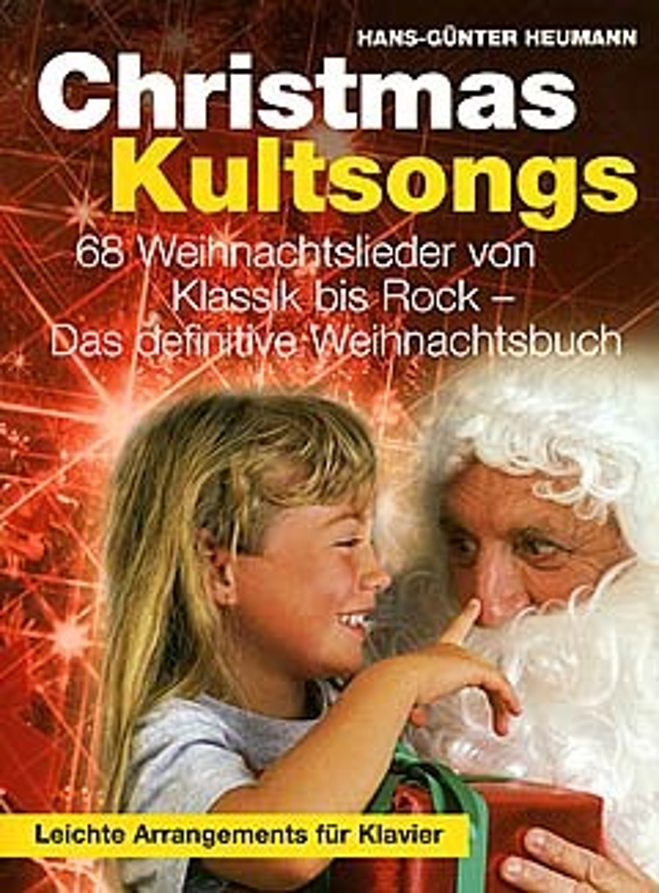 - Christmas Kultsongs : Leichte