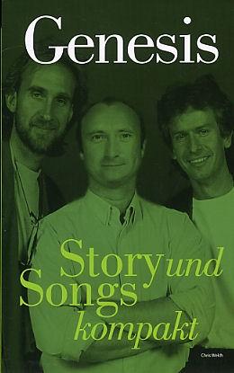 Welch, Chris - Genesis : Story und Songs kompakt