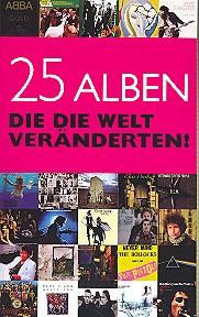 25 Alben die die Welt veränderten
