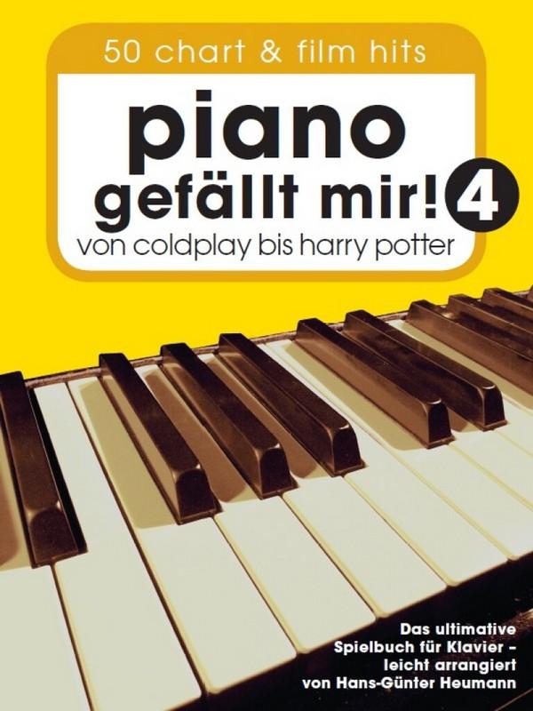 - Piano gefällt mir Band 4 :