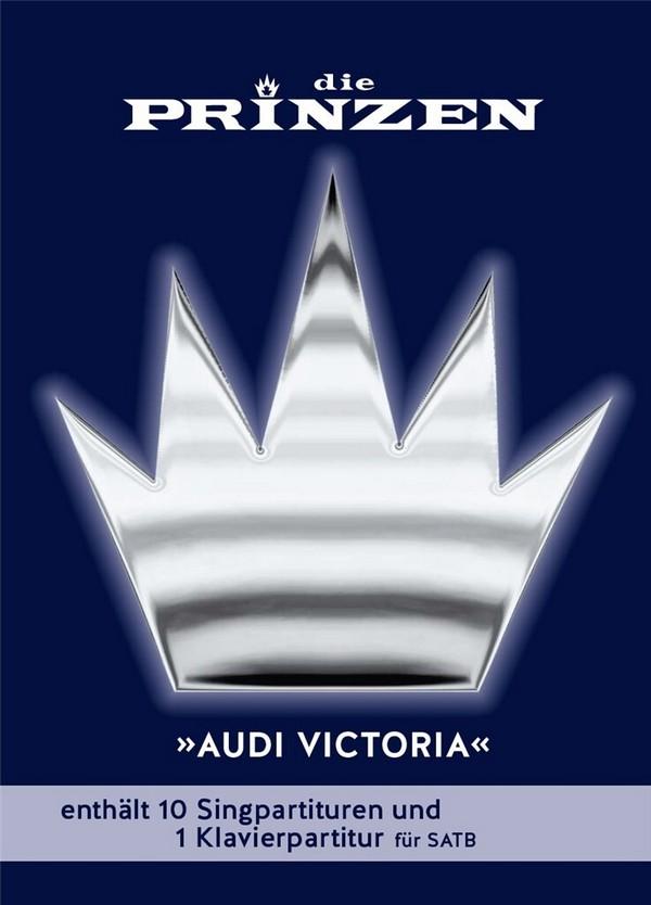 Audi Victoria: für gem Chor und Klavier