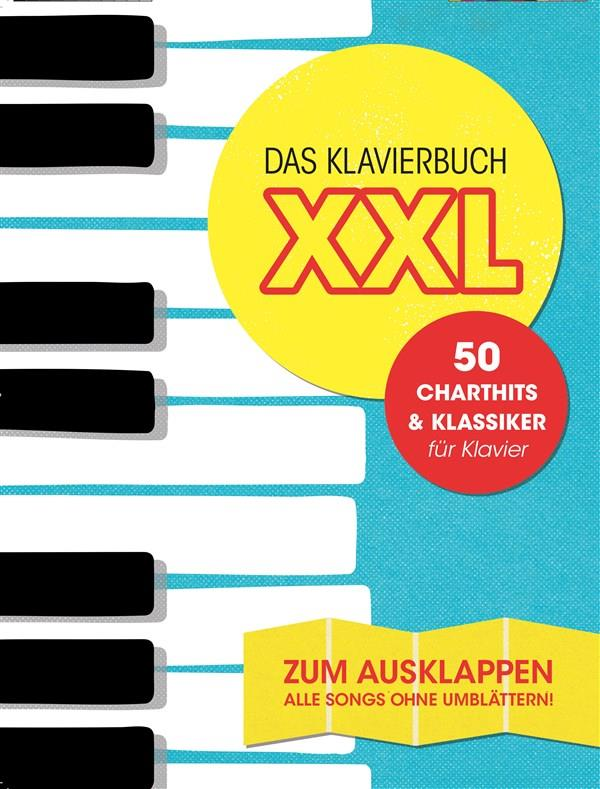 - Das Klavierbuch XXL :
