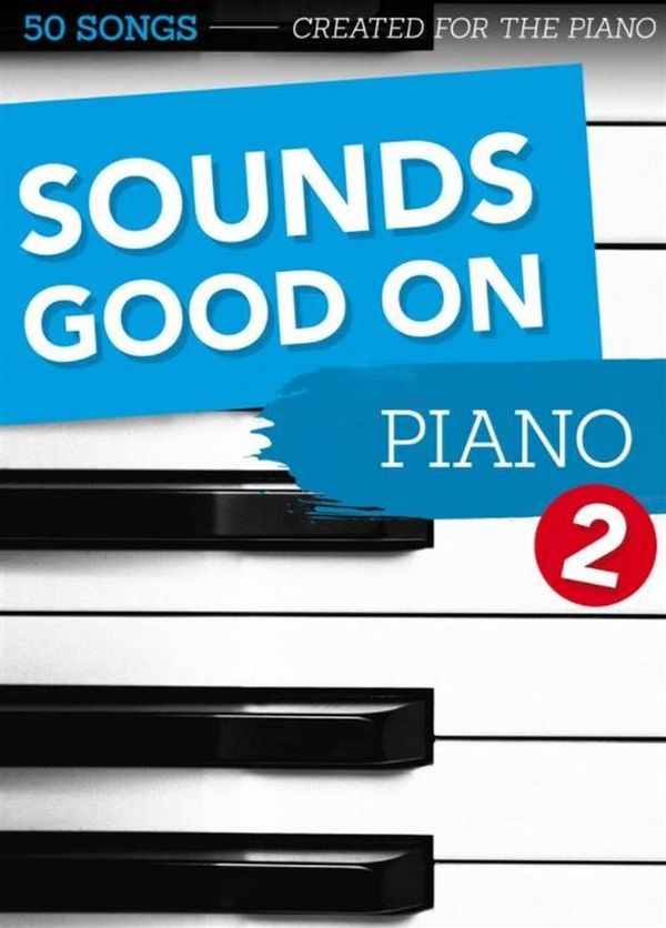 - Sounds good on Piano Band 2 :