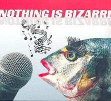 Nothing is bizarre: CD