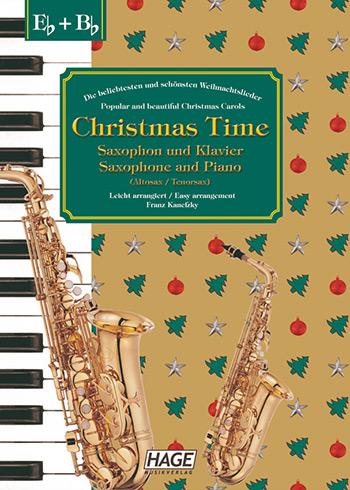 - Christmas Time :