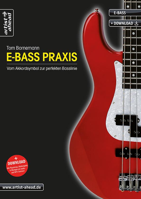 E-Bass Praxis (+CD)