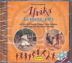 - Afrika bewegt uns : Doppel-CD