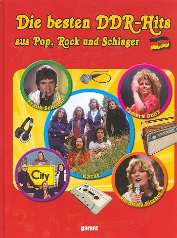 - Die besten DDR-Hits aus