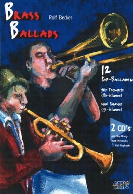 Brass Ballads (+ 2 CD\