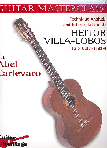 Technique Analysis and Interpretation of Heitor Volla-Lobos