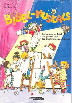 Bibel-Musicals: Buch