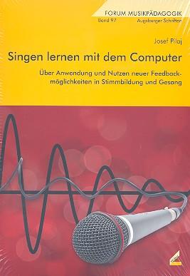 Singen lernen mit dem Computer