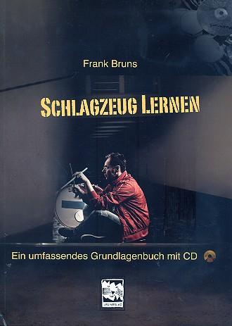 Schlagzeug lernen (+CD)
