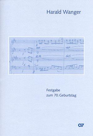 FESTGABE ZUM 70. GEBURTSTAG