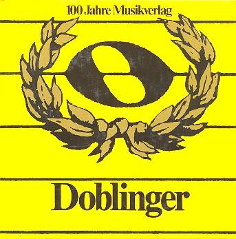 100 Jahre Musikverlag Doblinger