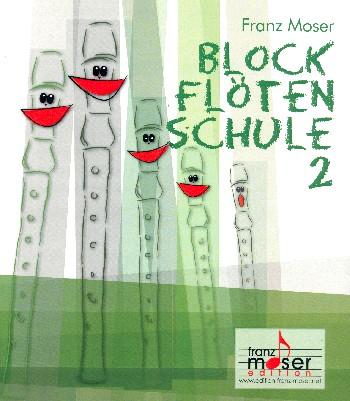 Blockflötenschule Band 2: