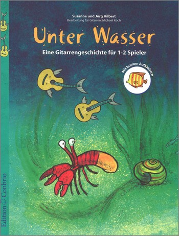 Hilbert, Susanne - Unter Wasser :
