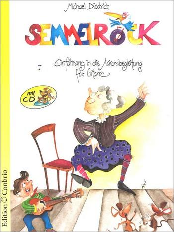 Diedrich, Michael - Semmelrock (+CD) : Einführung in die