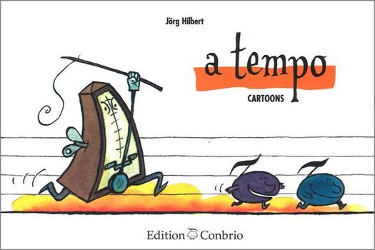 A Tempo: Cartoons