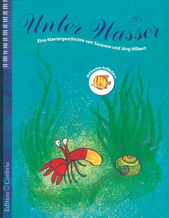 Hilbert, Jörg - Unter Wasser :