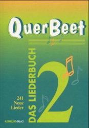 - Querbeet Band 2 : Das Liederbuch