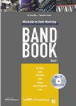 Band Book Band 1 (+CD): Musikstile im Band-Workshop