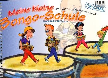 Meine kleine Bongo-Schule: So macht trommeln lernen Spaß