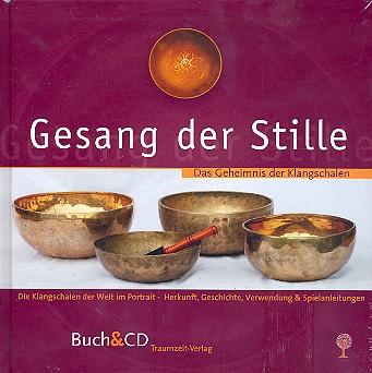 Lindner, David - Gesang der Stille (+CD) :