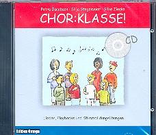 Jacobsen, Petra - Chor - Klasse : CD