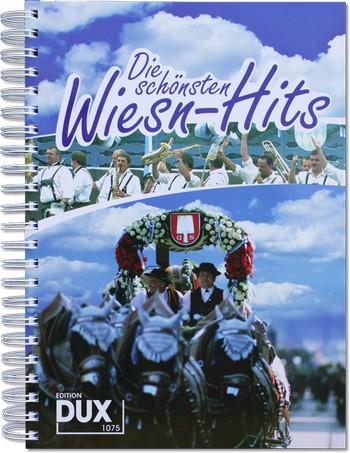 Die schönsten Wiesn-Hits: Liederbuch Gesang/Gitarre