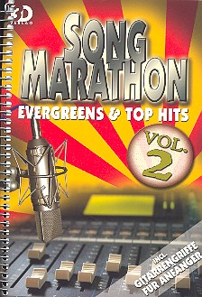 - Song Marathon vol.2 : Evergreens