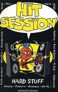 - Hit Session Band 2 - Hard Stuff