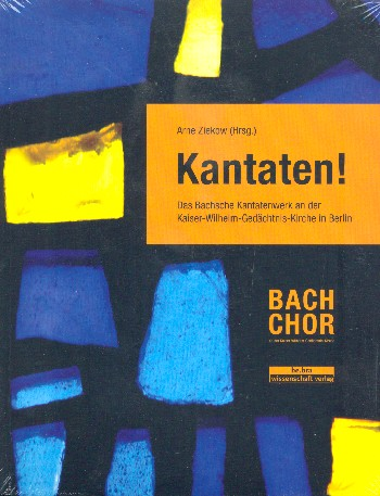 Kantaten : Das Bach'sche Kantatenwerk an der - Vollanzeige.