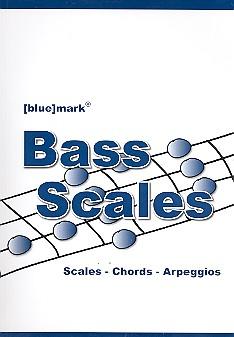 Bass Scales: für E-Bass