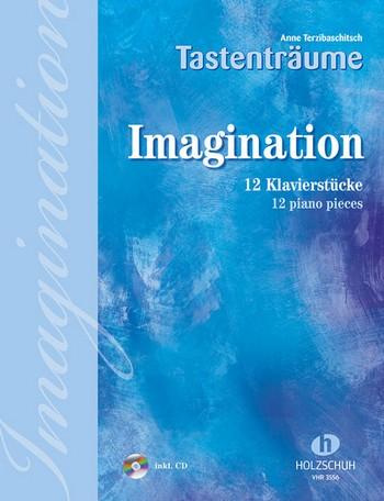 Imagination: für Klavier