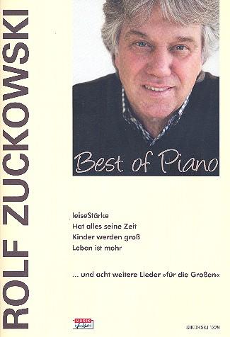 Zuckowski, Rolf - Rolf Zuckowski : Best of Piano