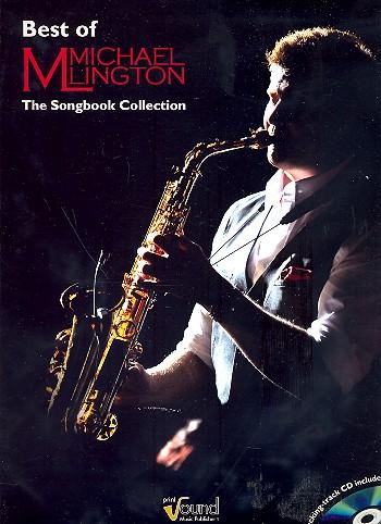 Best of Michael Lington (+CD): for saxophone