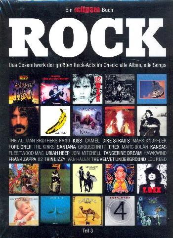 Rock Band 3: Das Gesamtwerk der größten Rock-Acts im Check alle Alben, alle Songs