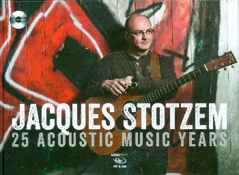 25 Acoustic Music Years (+CD) (dt/frz/en)