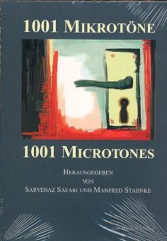 1001 Mikrotöne