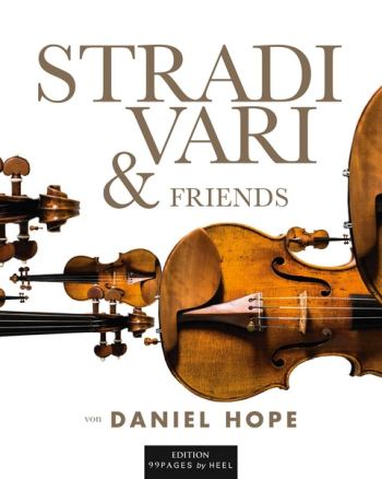 9783958433717 Stradivari & Friends