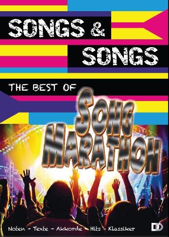 Songs und Songs Songbook Melodie/Texte/Akkorde