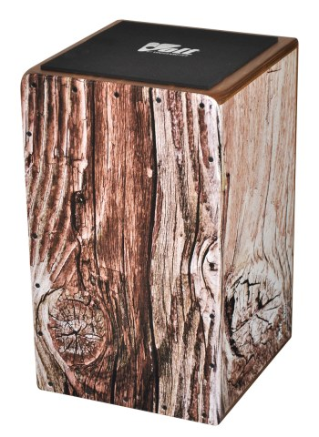 1035-2 Cool Cajon The Stub Size L (29 x 30 x 48,5 cm)