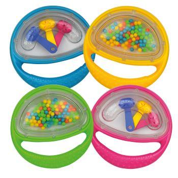 Baby-Rassel-Shaker