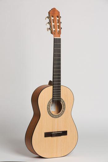 Konzertgitarre Modell KG-1000 Größe 1/2