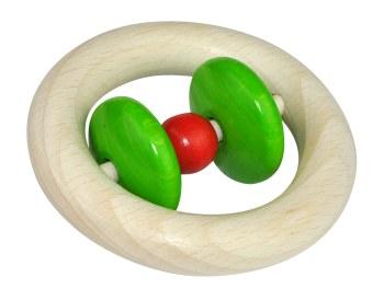 Klapper-Ring